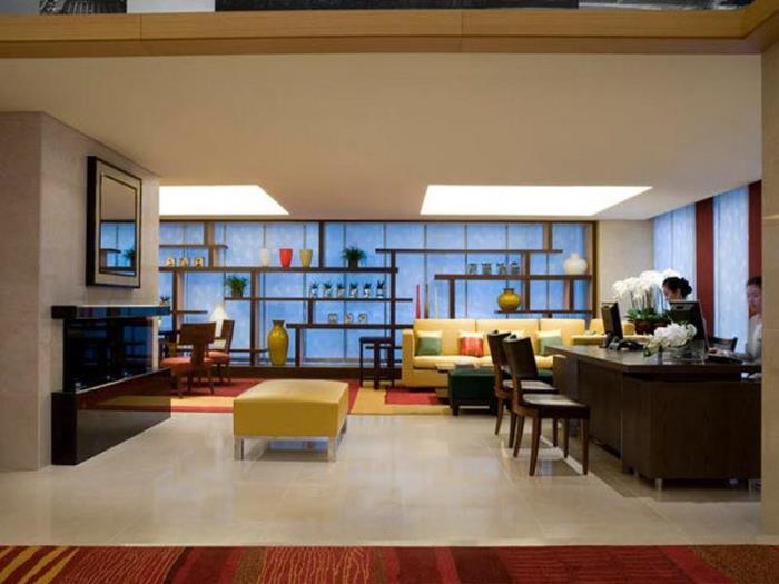 首爾萬豪行政公寓的圖片3