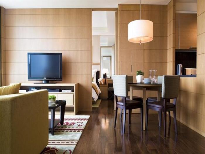 首爾萬豪行政公寓的圖片4