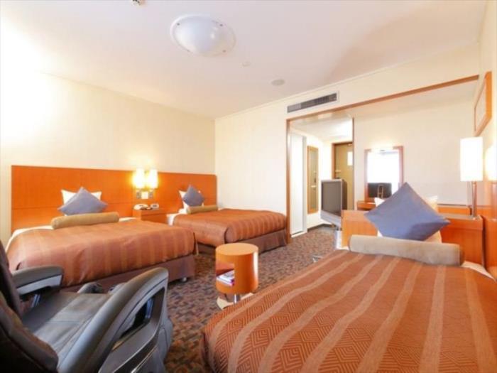 Hotel Mystays - 舞濱的圖片2