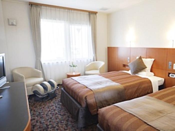Hotel Mystays - 舞濱的圖片4