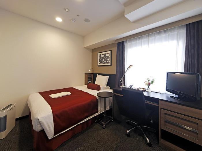 Hotel Mystays - 蒲田的圖片2