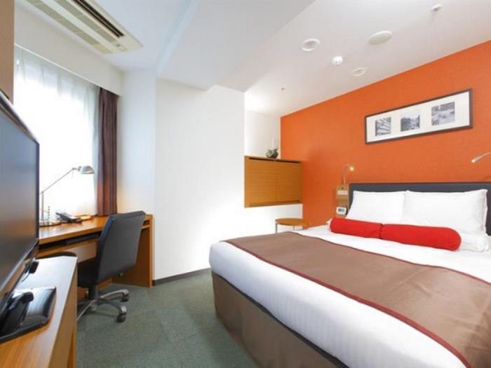 Hotel Mystays - 蒲田的圖片3
