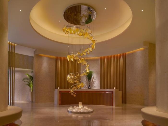 澳門君悅酒店的圖片4