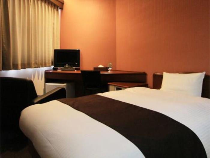 AreaOne酒店 - 高松的圖片4