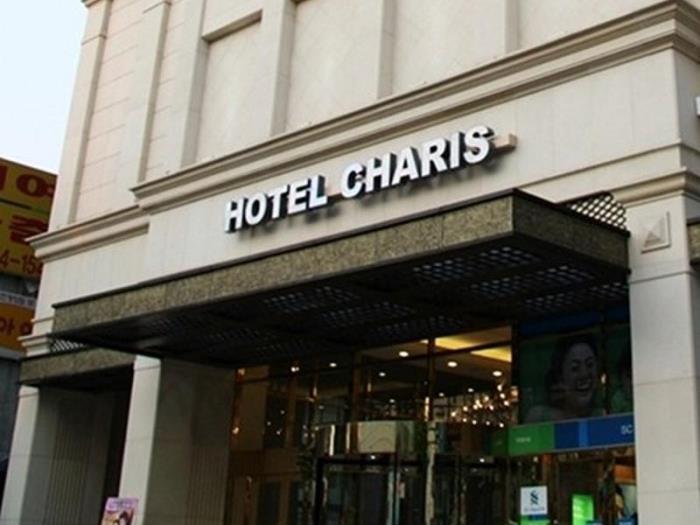 查里斯酒店的圖片1