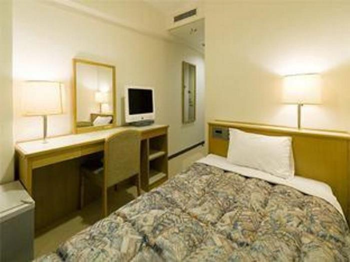 AreaOne酒店 - 福山的圖片2