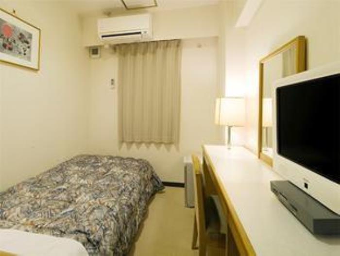 AreaOne酒店 - 福山的圖片3