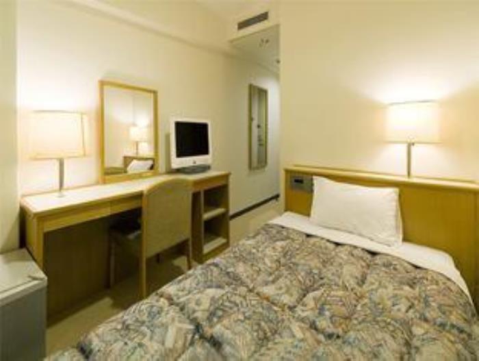 AreaOne酒店 - 福山的圖片4