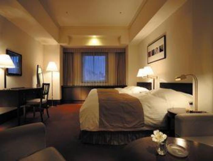 札幌克拉比酒店的圖片3