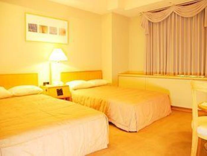 札幌克拉比酒店的圖片5