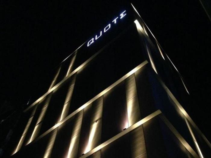 台北闊旅館的圖片1