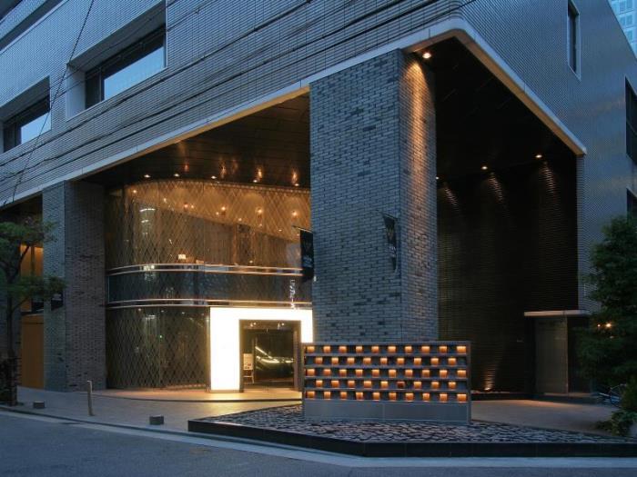堂島威斯特高貴酒店的圖片1