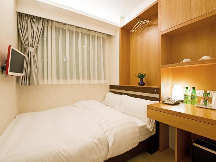 香港珀豪酒店的圖片2