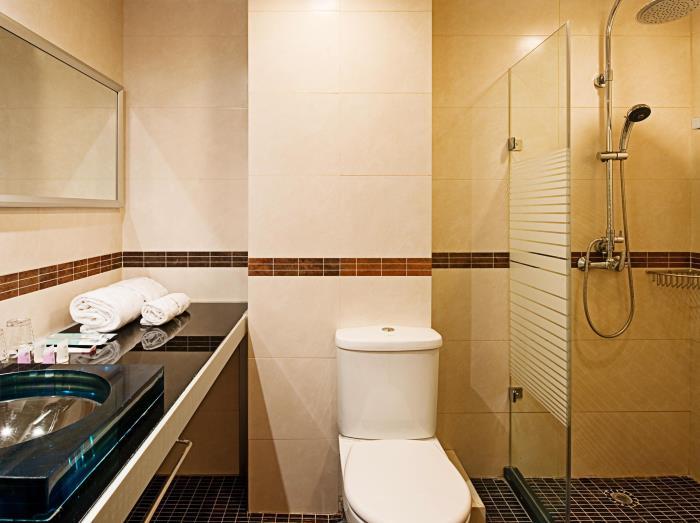 香港珀豪酒店的圖片3