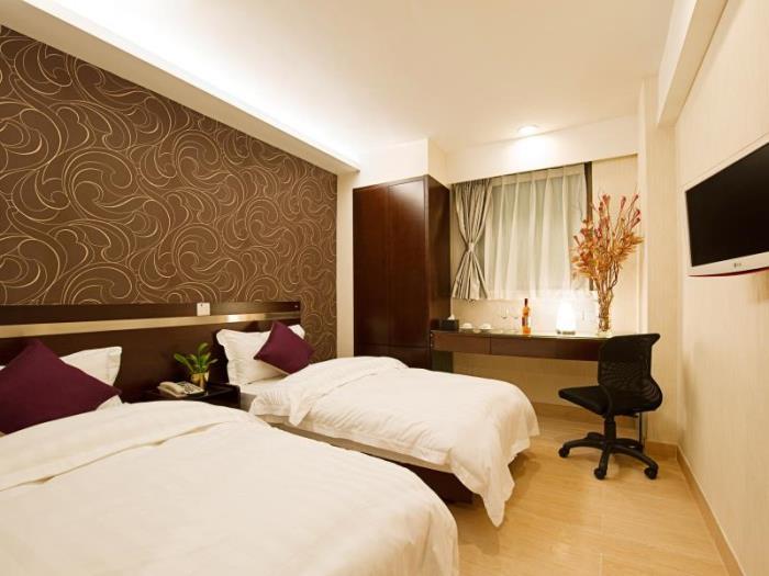 香港珀豪酒店的圖片5