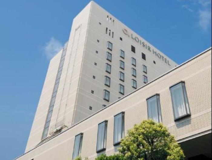 厚木倫勃朗酒店的圖片1