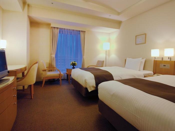 厚木倫勃朗酒店的圖片2