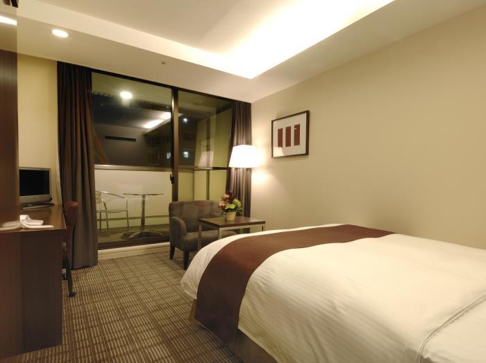 厚木倫勃朗酒店的圖片4