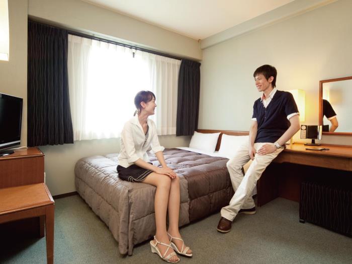 天神廣場酒店的圖片2