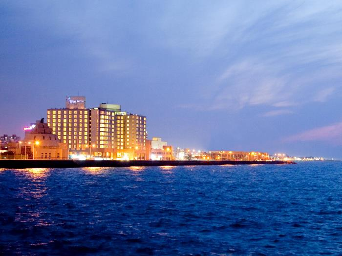 濟州海洋套房酒店的圖片1