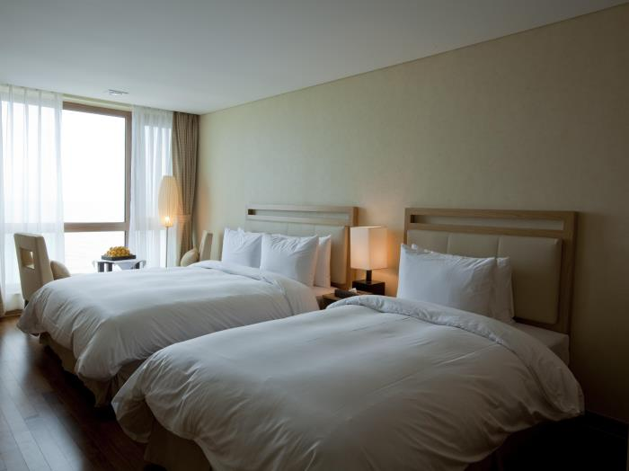濟州海洋套房酒店的圖片2