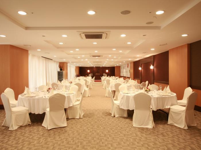 濟州海洋套房酒店的圖片3