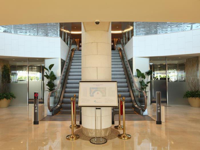濟州海洋套房酒店的圖片4