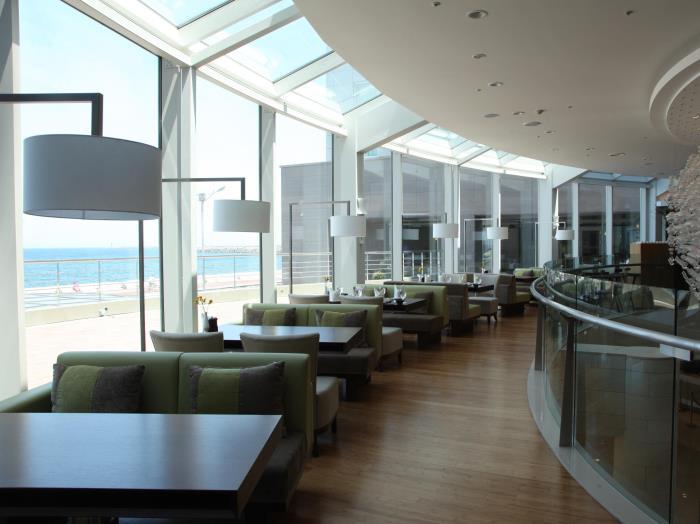濟州海洋套房酒店的圖片5