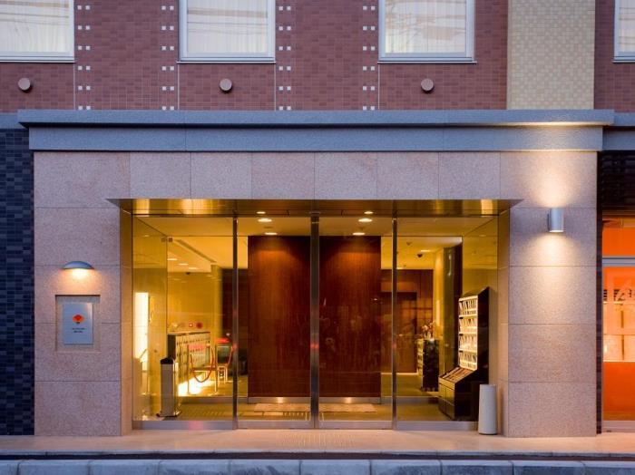 Hotel Mystays - 福岡天神南的圖片1