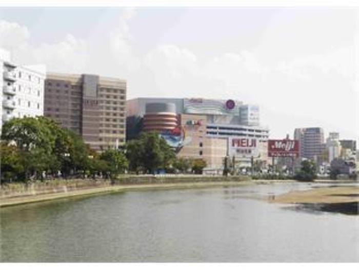 Hotel Mystays - 福岡天神南的圖片4
