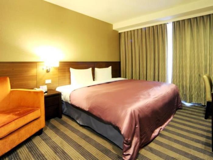 萬事達旅店西門二館的圖片5