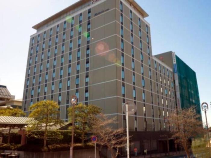 成田里士滿酒店的圖片1