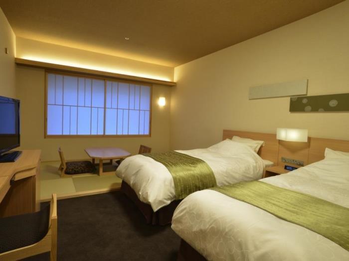 京湯元鳩屋瑞鳳閣酒店的圖片2