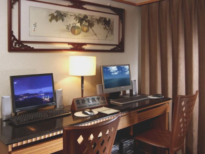 金帥飯店的圖片3
