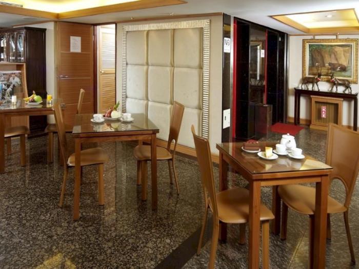 金帥飯店的圖片4