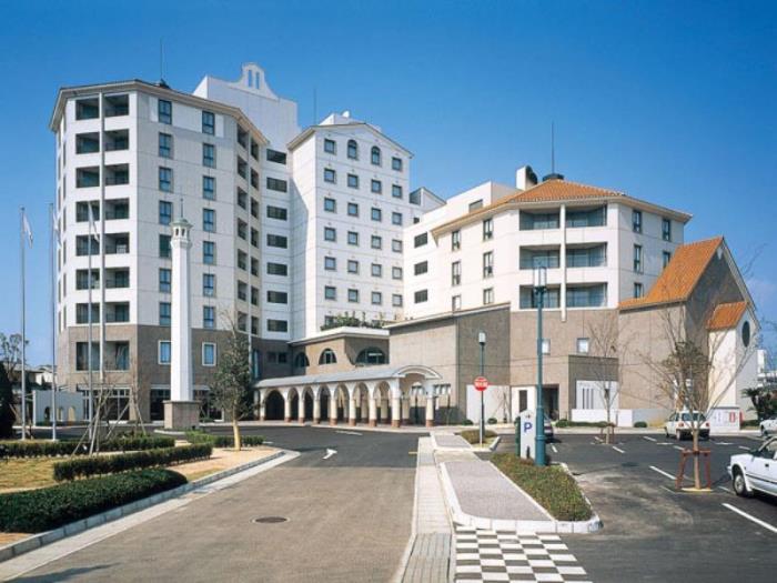 長崎國際大酒店的圖片1