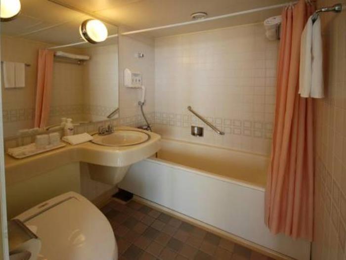 長崎國際大酒店的圖片2