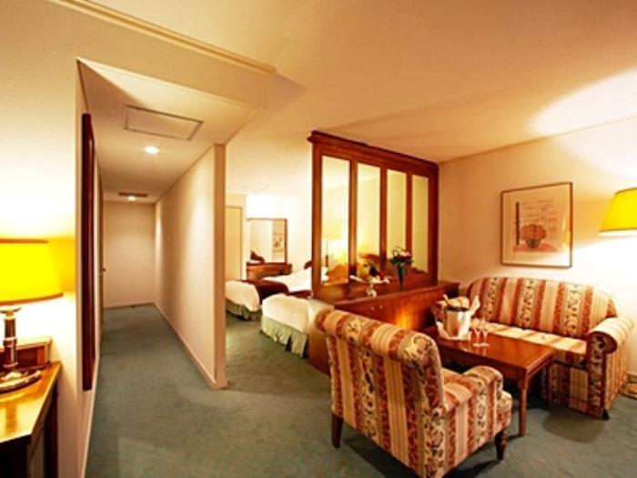 長崎國際大酒店的圖片3