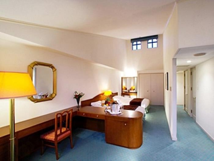 長崎國際大酒店的圖片4