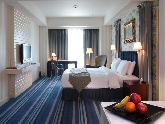 維多麗亞酒店的圖片3