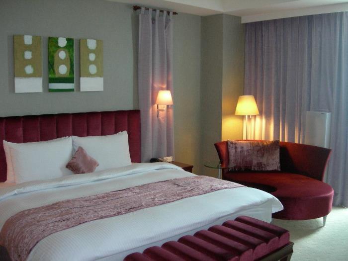 維多麗亞酒店的圖片4