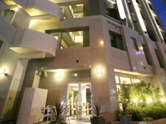 URBAIN廣島行政酒店的圖片1