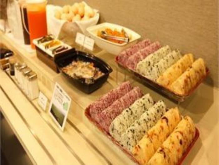 URBAIN廣島行政酒店的圖片3