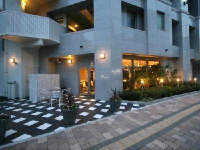 URBAIN廣島行政酒店的圖片5