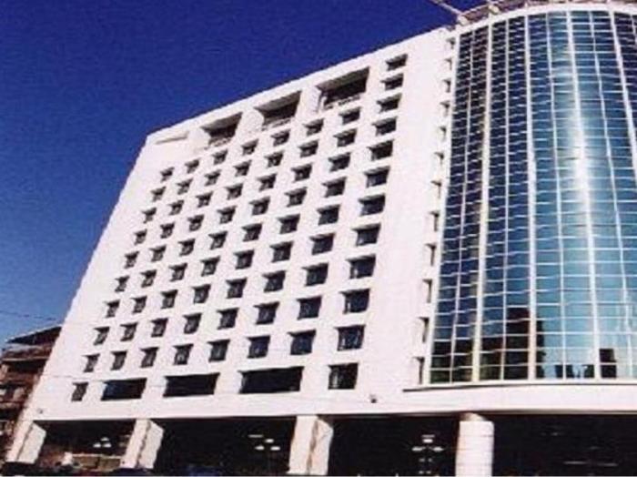 虹都飯店的圖片1