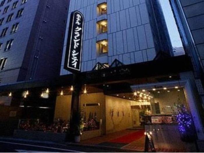格蘭都市酒店的圖片1