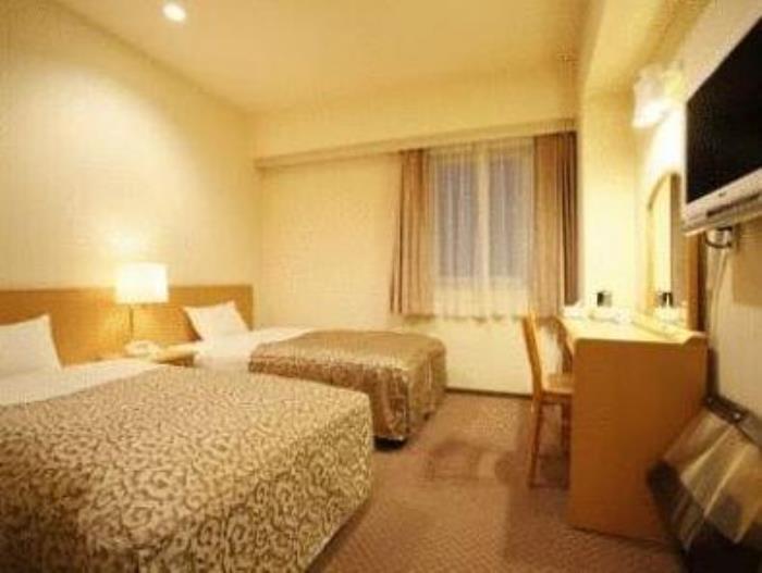 格蘭都市酒店的圖片3