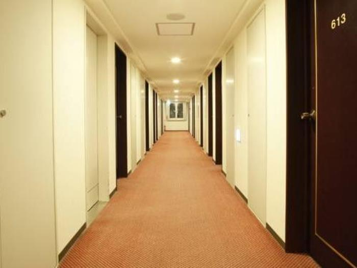 格蘭都市酒店的圖片5