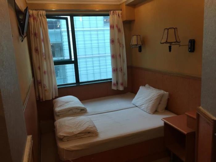 九龍新酒店的圖片1
