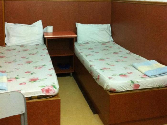 九龍新酒店的圖片2